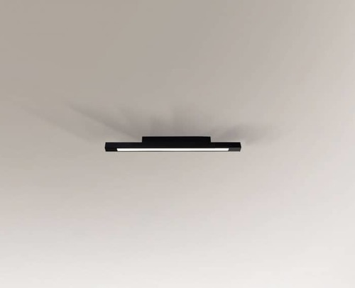 Longitudinal surface-mounted luminaire 60 cm Shilo OTARU 1199-LED