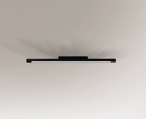 Longitudinal surface-mounted luminaire 120 cm Shilo OTARU 1201-G5