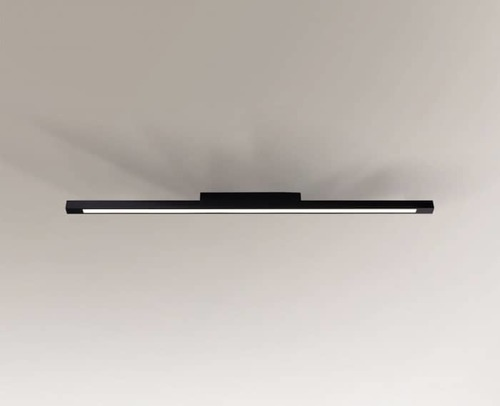 Longitudinal surface-mounted luminaire 150 cm Shilo OTARU 1202-G5