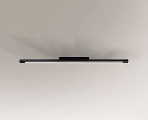 Longitudinal surface-mounted luminaire 150 cm Shilo OTARU 1202-G5 small 0