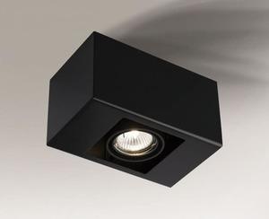 Surface mounted single rectangular Shilo SETO 1136 small 0