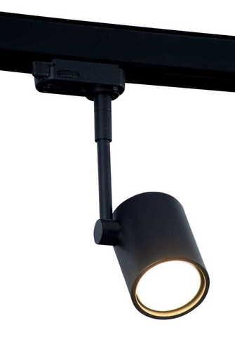 Otium S0003 track luminaire black Max Light