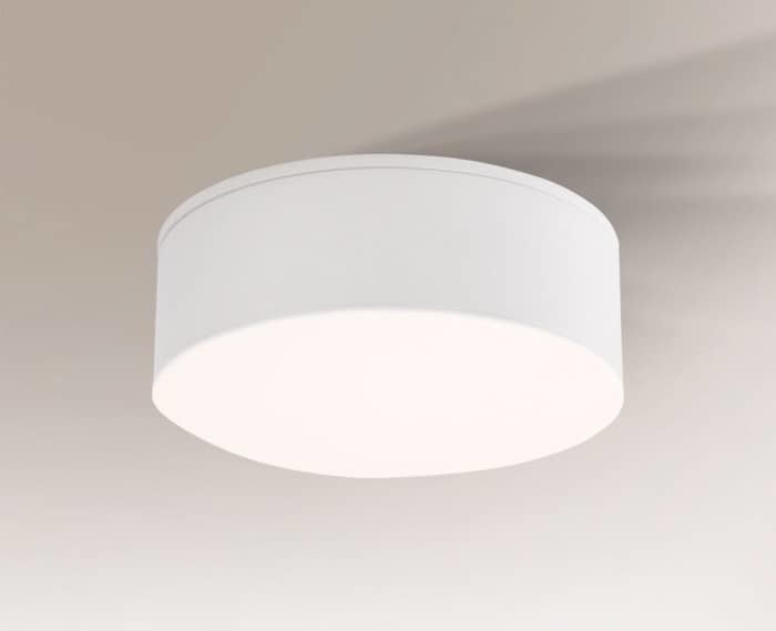 Surface mounted ceiling fixture Shilo TOTTORI IL 1235