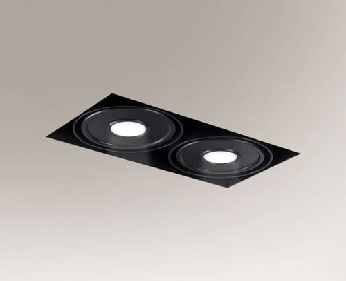 LED recessed luminaire KOMORO IL 3353 2x10W 1700lm