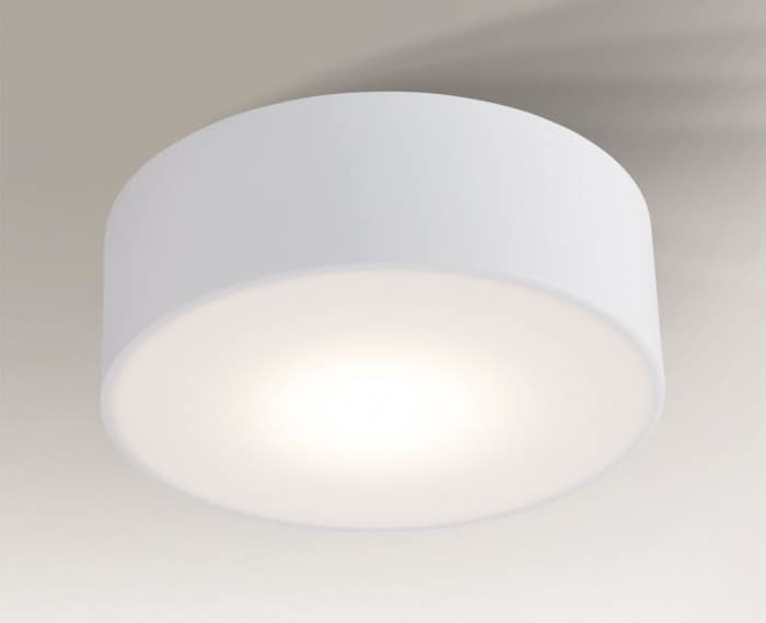 Surface mounted round Shilo Zama 1127 LED board