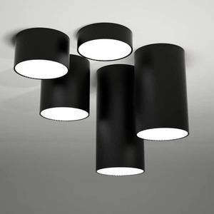 Surface mounted round Shilo Zama 1128 / LED small 1