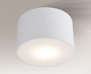 Surface mounted round Shilo Zama 1128 / LED small 0