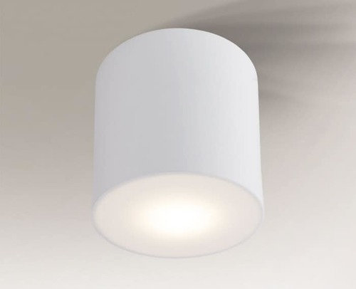 Surface mounted round Shilo Zama 1129 LED