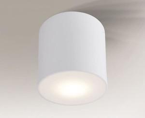 Surface mounted round Shilo Zama 1129 LED small 0