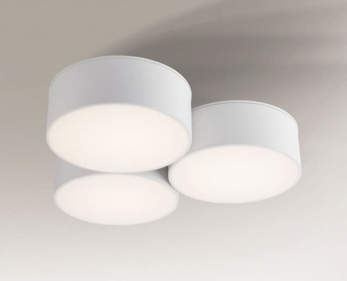 Triple ceiling Shilo Zama 1133 LED