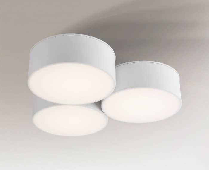 Triple ceiling Shilo Zama 1133 LED
