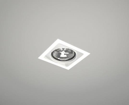 MUKO 3311 G53 50W spotlight