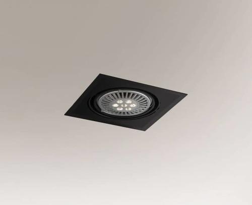 MUKO H 3355 GU10 50W ceiling spotlight