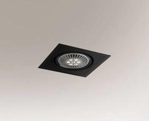 Downlight 50w MUKO H 3355 decorative grille small 0