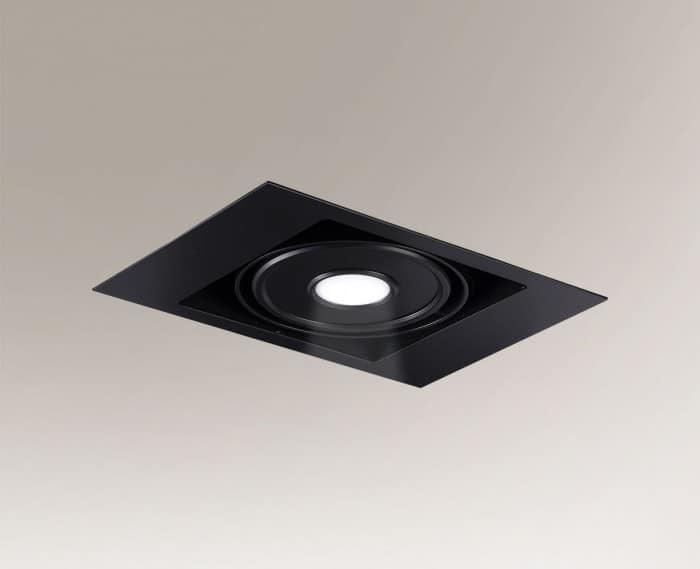 MUKO IL 3360 LED 10W 850lm ceiling spotlight