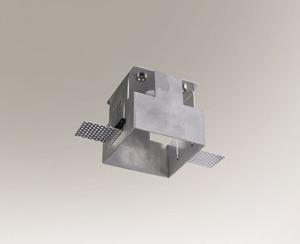 OMURA 3336 spot aluminum mounting box small 0