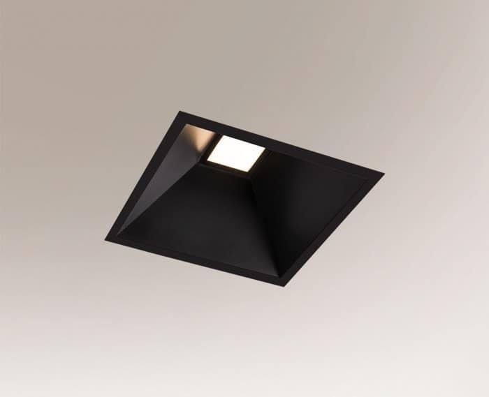 UBE IL 3368 10W 850lm LED downlight