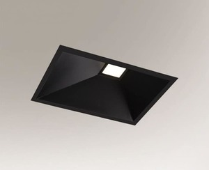 LED recessed light UBE IL 3369 10W 850lm small 0