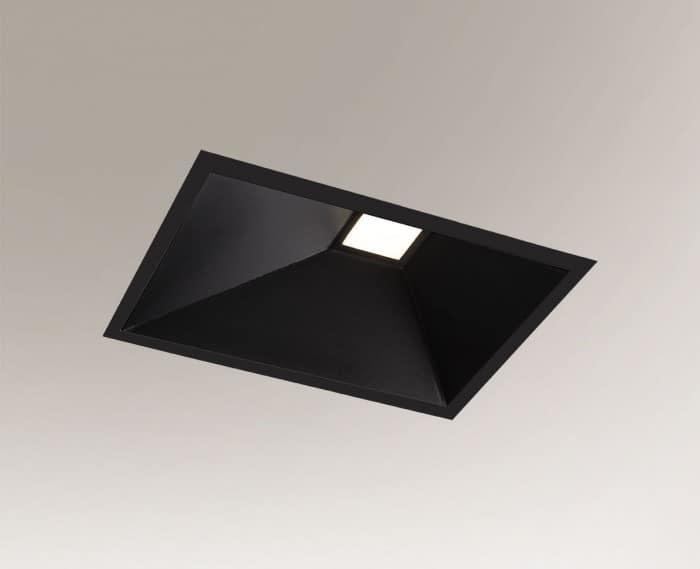 LED recessed light UBE IL 3369 10W 850lm