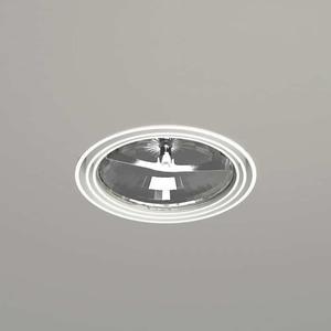 WASABI 3315 downlight 50W GU10 small 0