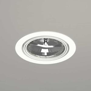 Downlight lighting WASABI 3316 GU10 50W small 0