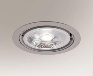 Downlight lighting WASABI 3316 G53 50W small 1