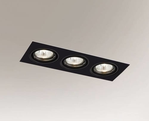 Recessed ceiling light OMURA H3344 GU5.3 50W
