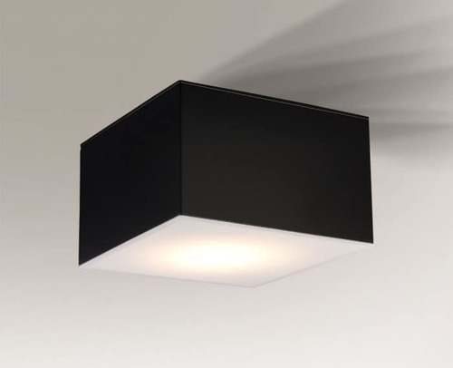 Shilo Zama 1185 square ceiling lamp