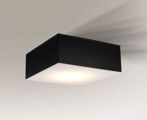 Shilo Zama 1184 LED square ceiling lamp