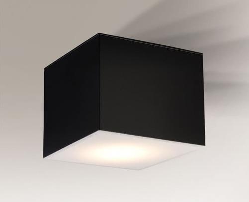 Shilo Zama 1186 GX53 square ceiling lamp