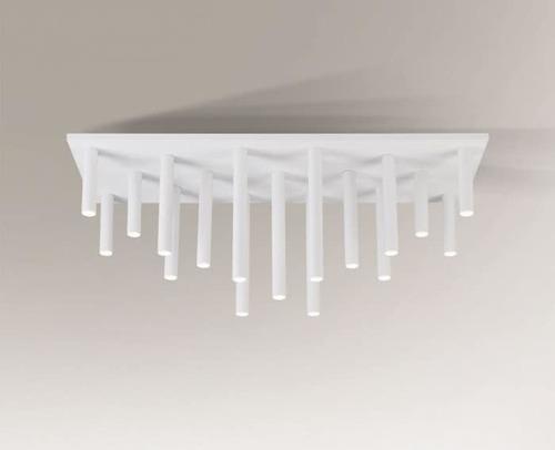 Ceiling ceiling icicles YABU 1171 17 x GU10 25W