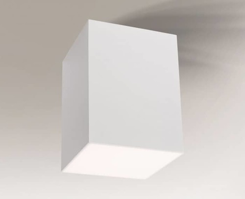 Ceiling fixture for the living room YUFU 1181 GX53 8W