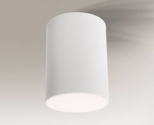 Tube ceiling YUFU 1180 GX53 8W modernist