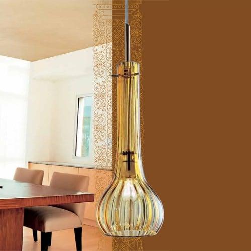 Hanging lamp Gallery (Leucos) Athena S1
