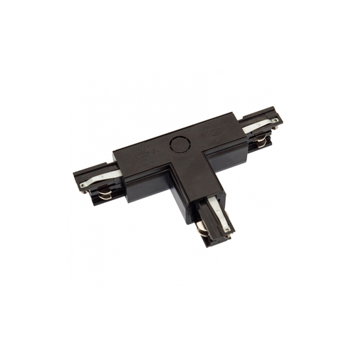 Sps T-connector Left, Black Spectrum
