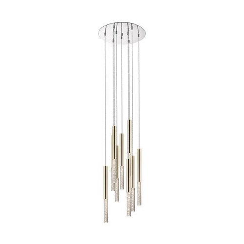 INTERNAL LAMP (HANGING) ZUMA LINE ONE PENDANT P0461-09L-B5F7