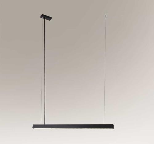 Modern suspended lamp Shilo ISASEKI 8033