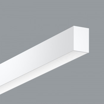 Profilux N luminaire (black)