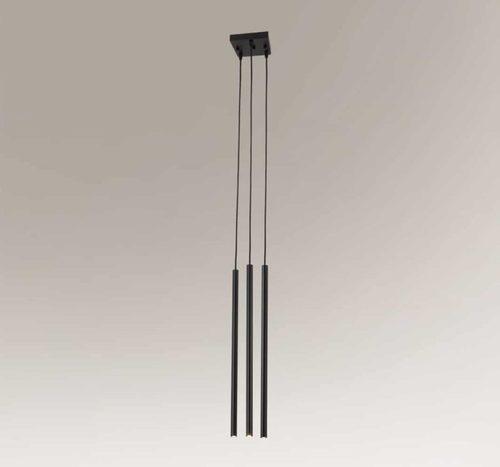Modern pendant lamp SHILO KOSAME trio 7846
