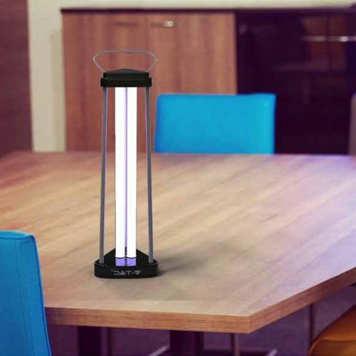 Virucidal Germicidal Lamp 38W 60m2 UVC OZON V-TAC VT-3238