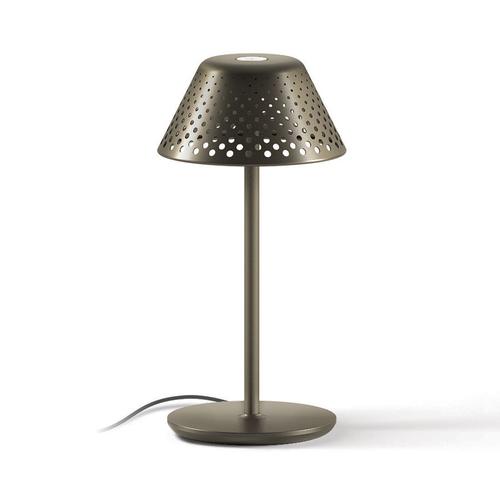 Platek MESH table lamp - 4000K