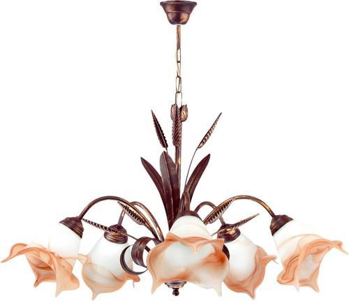 Classic Kłos 5 chandelier