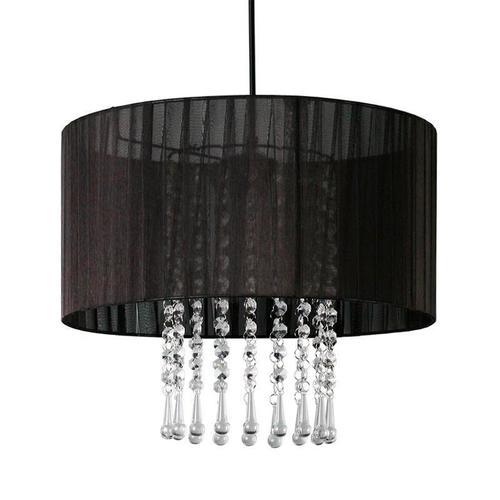 Classic Black Venice Hanging Lamp