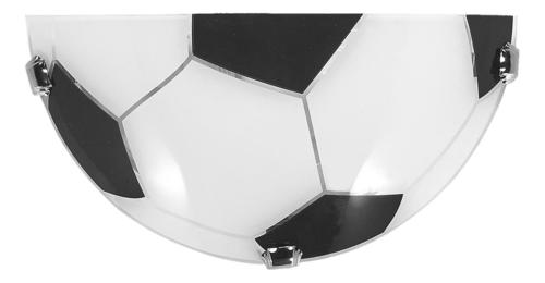 Lampo Children's Wall Lamp K1 Soccer