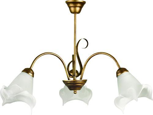 Classic Ada 3 chandelier