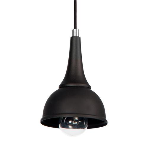 Design Hanging Lamp Alla 1 Black
