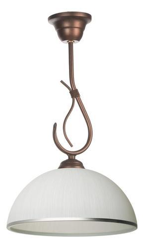 Retro Swan Pendant Lamp