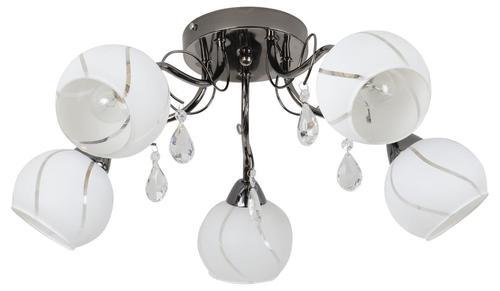 Classic Margit chandelier 5