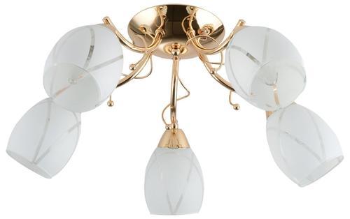 Classic Yoko chandelier 5