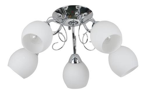 Classic Greg 5 chandelier